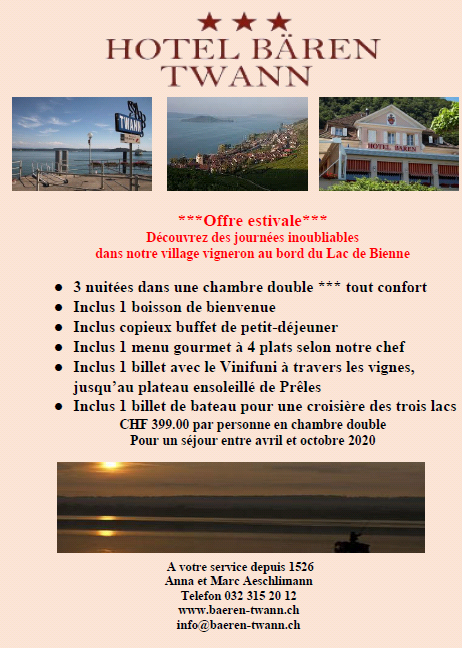 Sommerspecial 2020 FR.