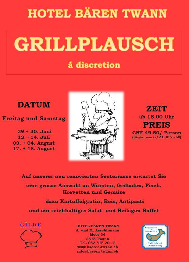 Grillplausch 2018 D.